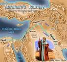 Image result for Abraham map Abraham's map