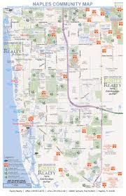 Fort Myers Zip Code Map by Maps
