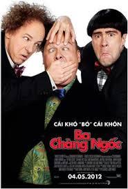 Ba Chàng Ngốc - Mỹ - The Three Stooges