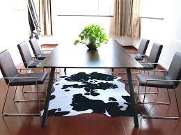 Cow Skin Rug Ikea Faux Cowhide Rugs Online Faux Animal Skin Rug For Unique Home
