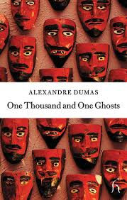 One Thousand And One Ghosts (1849)
