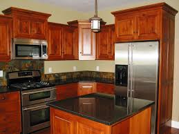 kitchen cool open floor plan kitchen design with l shape