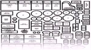 floor plan symbols nz youtube
