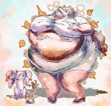 肥満化ビフォーアフター|Whotwi