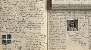 Image result for anne frank diary