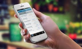Santander Business Debit Card Mobile Banking Apps Ranked Which Uk Bank Has The Best Smartphone