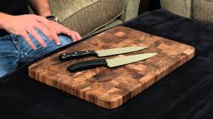 Gourmet Kitchen Knives Wusthof Gourmet Vs Victorinox Fibrox U2014 Chef U0027s Knife Youtube