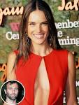Image Alessandra Ambrosio : News : People. Picture