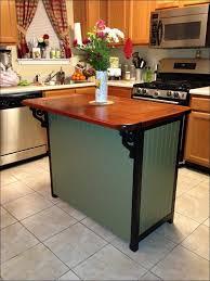 Kitchen Island Oak by Kitchen Steel Kitchen Cart Roll Away Kitchen Island Freestanding