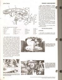 john deere rx75 mower manual car interior design load in