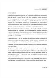 extended essay topics english