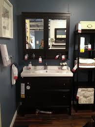 Ikea Kitchen Cabinets For Bathroom Vanity Bathroom Vanities And Sinks Ikea White Hemnes Bathroom Vanity