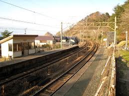 Imagawa Station