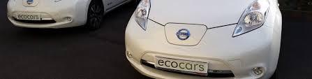 nissan leaf used car ecocars electric cars for sale ireland nissan leaf for sale