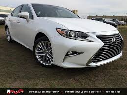 lexus vancouver used cars 2016 lexus es 350 executive package review youtube