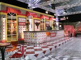 Veja a linda decoração da festa 100% Saideira - A Fazenda - Rede ...