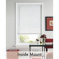 bali cut to size white 1 in room darkening vinyl mini blind 72