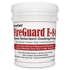 Home Depot Store Hours Houston Tx Forcefield Fireguard E 84 5 Gal Intumescent Primer Ffgd E84 G05