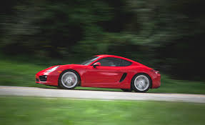 porsche ceo says boxster cayman will get four cylinder power next