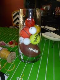 44 best sport baby shower images on pinterest boy baby showers