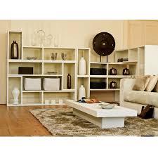 Modern Contemporary Bookshelves by Wall Shelf Decorating Ideas Home Planning Ideas 2017