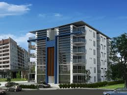 Apartment Building Design - Apartment building design