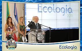 Prêmio Ecologia 2015 -