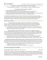 Sample Logistics Resume by Executive Resumes For The Apparel Industry Prove You U0027re Cut From