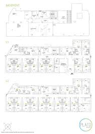 Common House Floor Plans by Property Investment Plato House In Liverpool Aspen Woolf
