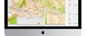 Home Design Software For Mac Os X Ortelius Map Design Software For Mac Os X Mapdiva