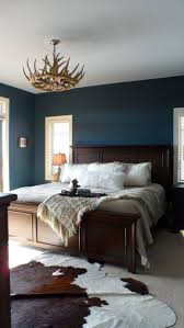 Living Room Colors With Brown Furniture Best 25 Rustic Bedroom Blue Ideas On Pinterest Blue Spare