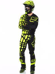 green motocross boots fox black yellow 2017 360 grav mx jersey fox freestylextreme