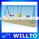 kmart swing sets