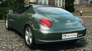 daewoo daewoo bucrane concept 1995 for gta 4