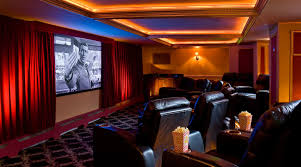 25 simple elegant and affordable home cinema room ideas home