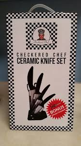 awesome ceramic kitchen knife set the martha review