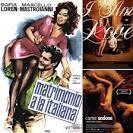Italian Romance Films on