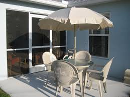 Florida Furniture And Patio by 3 Bedroom 2 Full Bath Immaculate Florida Ho Vrbo