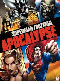 Superman/Batman: Apocalipsis (2010)