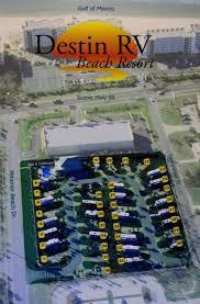 Destin Florida Map by Destin Rv Beach Resort 3 Photos 1 Reviews Miramar Beach Fl