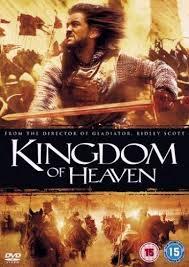 El reino de los cielos (2005) [Latino]