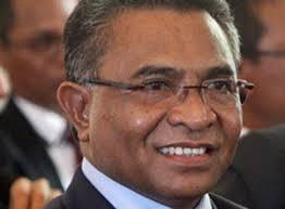 Primer ministro de Timor-Leste en Cuba por visita oficial