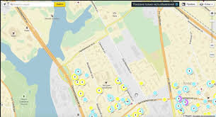 G Map Jquery Dynamically Show Gmap Markers According Location And Zoom