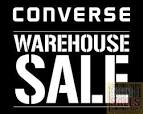 14 – 19 December 2010 : Converse Warehouse Sale | shoppingNsales ...