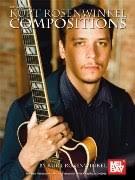 Jazz guitarist Kurt Rosenwinkel has been pushing the jazz envelope for more ... - 20749-l