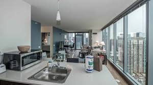 One Bedroom Apartments Chicago Furnished Apartments At Coast From Suite Home Chicago Youtube