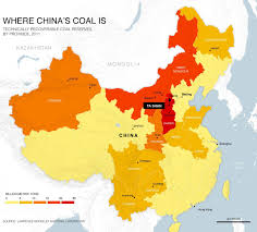 Map Of China Provinces Labour Strikes In China A Regional Perspective Seeking Alpha