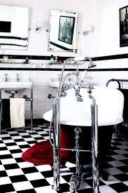 bathroom design marvelous cool white hexagon tile bathroom floor