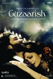 Guzaarish Guzaarish 2010