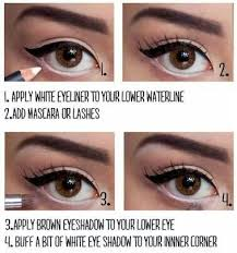 pinup eyes that pop eye makeup tutorials and how to make your eyes look
